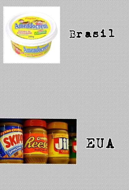 Dica de COMIDA: PEANUT BUTTER (creme/pasta de amendoim)