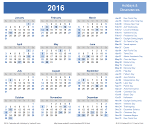 2016-calendar-with-holidays