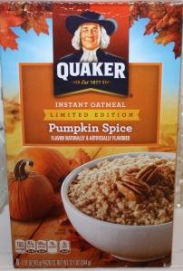 quaker-pumpkin-spice-instant-oatmeal
